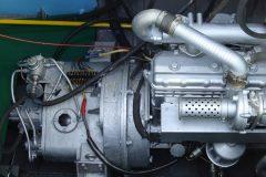 Главный двигатель