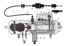 Eberspacher X2